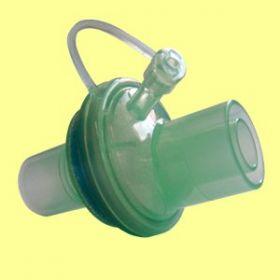 HMEF Electrostatic Filter With Sampling Port - Paediatric [Pack of 40]