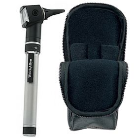 Welch Allyn Otoscope / Pocketscope (AA Battery) w/ Soft Case
