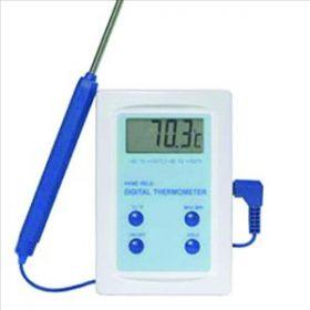 Digital Thermometer for liquid,semi,solids