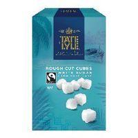 TATE/LYLE WHITE SUGAR CUBES 1KG