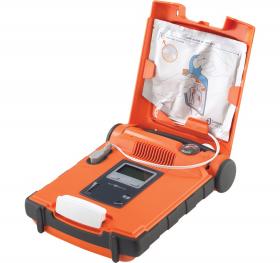 Powerheart G5 AED (Automatic / Semi-Automatic)