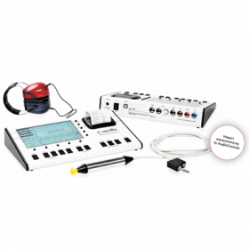 Oscilla Audiometer and Tympanometer (TSM500)