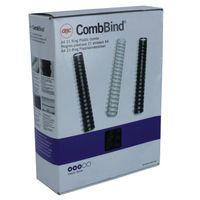 ACCO GBC A4 16MM 21RNG CMB BNDR 100