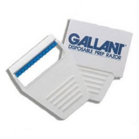 Gallant Disposable Prep Razors [1]