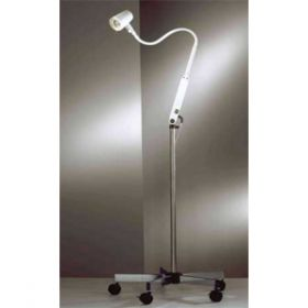Brandon MT6008M Mobile Examination Lamp with Integral Transformer 750mm Reach