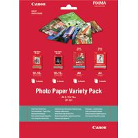 PHOTO PAPER VRIETY PK A4 10X15 VP101