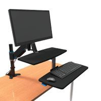 AC KENSINGTON SIT/STAND WORKSTATION