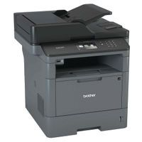 BROTHER DCP-L5500DN LASER PRINTER