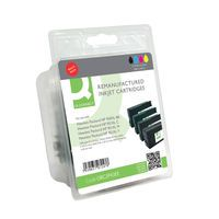 QCONNECT HP 950XL 951XL INK KCMY