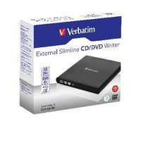 VERBATIM MOB DVD REWRITER