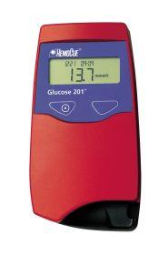 HemoCue Glucose Analyser 201+ System [Pack of 1]