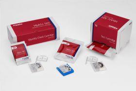 HemoCue Hba1c 501 Patient Test Cartridges [Pack of 10]
