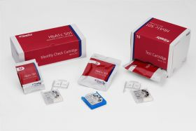 Hemocue HbA1c 501 Monthly Calibration Check Cartridge [Pack of 6]