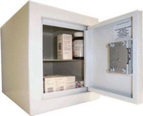 Sidhil Controlled Drug Cabinet