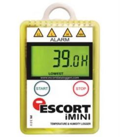 Escort iMini Temperature Data Logger [Pack of 1]