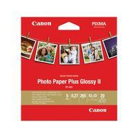 CANON PHOTO PAPER PLUS 5X5 INCH