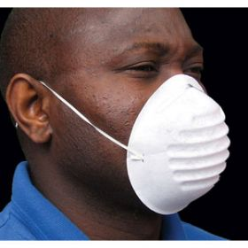 Nuisance Dust Masks (Pack of 50)