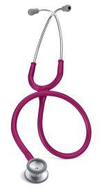 3M Littmann 2122 Classic II Paediatric Stethoscope - Raspberry