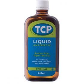 TCP Anticeptic Liquid, 200ml