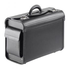 Falcon Pilot Case FI2345 - Black [Pack of 1]