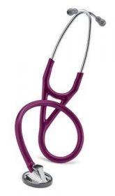 3M Littmann 2167 Master Cardiology Stethoscope - Plum