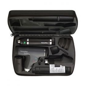 Welch Allyn Streak Retinoscope and Panoptic Ophthalmoscope Set