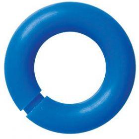 Toe-Niquet Tourniquet Sterile Extra Large Blue [Each]