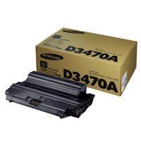 HP ML-D3470A BLACK TONER CARTR