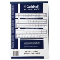 GUILDHALL ACCOUNT BOOK