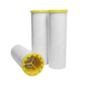Peak Flow Meter Mouthpieces (One Way) Paediatric [Pack of 200]