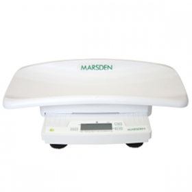 Marsden M-410 Portable Baby / Toddler Scale