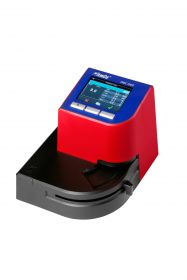 HemoCue WBC Diff Total System Analyser [Pack Of 1]