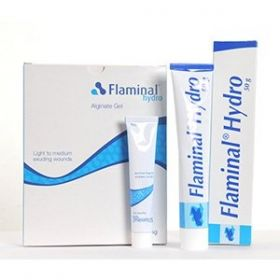 Flaminal Hydro Antimicrobial Gel 15g [Pack of 5]