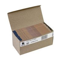 REXEL OFFICE PENCIL HB 34251 BOX 144