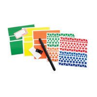 SASCO YEAR PLANNER KIT 70080 YPK