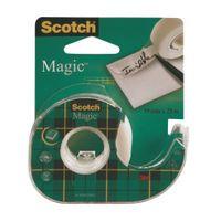 SCOTCH 810 MAGIC TAPE 19MMX25M