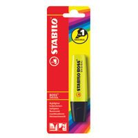 STABILO HIGHLIGHTER SINGLE BLISTER Y