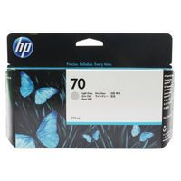 HP 70 LIGHT GREY INKJET CART