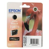 EPSON STY PHO R1900 T087 INK MAT BLK