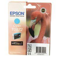 EPSON STY PHO R1900 T087 INK CRT CYN