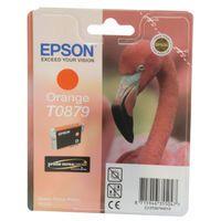 EPSON STY PHO R1900 T087 INK CRT ORG