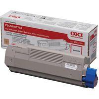 OKI C5650/C5750 LSR TNR MAGENTA (2K)