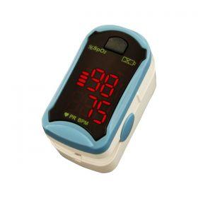 Fingertip Pulse Oximeter C19 [Pack of 1]