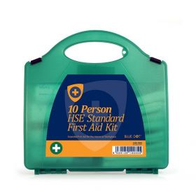 BS 8599-1 Eclipse Small First-Aid Kit Complete (Each)