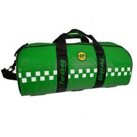 SP Parabag Emergency Resus Green Barrel Bag [Pack of 1]