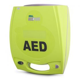 Zoll Aed Plus Semi Automatic Defibrillator With Graphics [Pack Of 1]