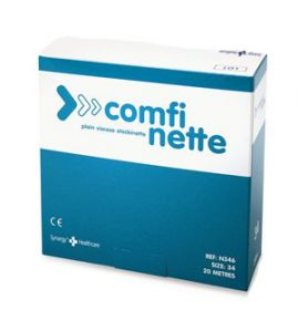 Comfinette Tubular Bandage 20m Roll - Size 56 [Pack of 1]