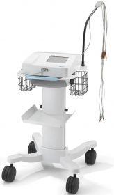 Welch Allyn  CP150  ECG  Machine Trolley