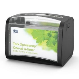 Tork Xpressnap® Tabletop Napkin Dispenser [Pack of 1]