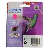 EPSON T080 MAGENTA INKJET CARTRIDGE